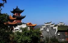 福泉旅游景点