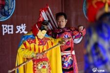周昌智:阳戏的守护者