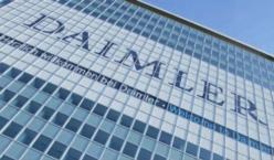 戴姆勒一季度营业利润下降16% 奔驰销量下滑4%