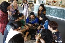 貴州三地婦聯在三都簽署錦繡計劃合作框架協議