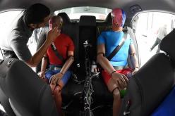 美IIHS拟将后座安全纳入车辆评级 保障乘员安全