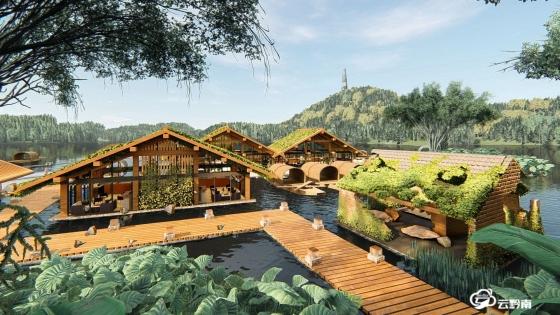 """绿博园:努力建一个""""原汁原味""""的绿色家园"""