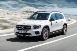 全新奔馳GLB緊湊型SUV發布 主打家用車市場