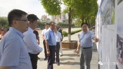 貴州生態日漣江巡河活動走進惠水