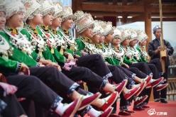 深圳傳統村寨攝影創作基地在三都掛牌成立