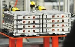首座鋰電池超級工廠即將開建 歐洲欲奪回動力電池主導權