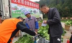 惠水:支部書記對貧困村的執著守望
