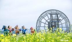 行走青山綠水 感受活力貴定——貴定縣旅游+產業發展綜述