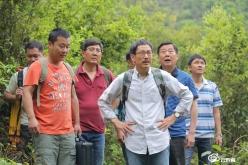 40集電視劇《中國天眼》正式殺青  年內上映!