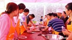 三都:烹飪技能免費學  拓寬移民就業路
