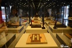 海山藝術展覽館開館  龍里旅游業態更豐富