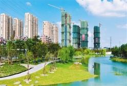 """""""平穩""""仍是房地產市場關鍵詞"""