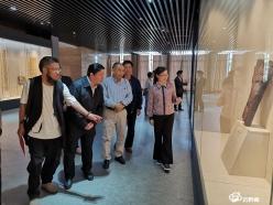 貴州省首屆書刻藝術作品展在長順舉行