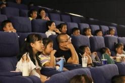 獨山:慶祖國七十華誕 愛國電影免費看