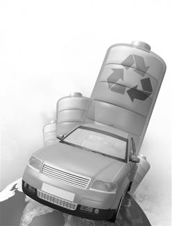 動力電池報廢潮將至 回收利用須追本溯源