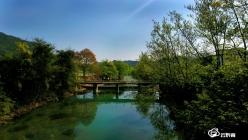 黔南州『國家濕地公園』攬勝:平塘平舟河國家濕地公園