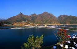 黔南州『國家濕地公園』攬勝:羅甸蒙江國家濕地公園