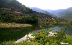 黔南州『國家濕地公園』攬勝:都柳江源濕地自然保護區