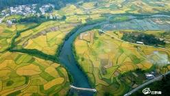 黔南州『國家濕地公園』攬勝:貴定縣擺龍河濕地公園