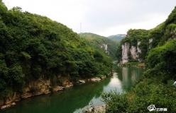 黔南州『國家濕地公園』攬勝:福泉岔河國家濕地公園