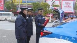独山县交通运输局开展春节前道路安全大检查