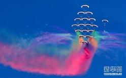 科威特举办第二届航空展