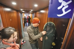 京张高铁半月运送旅客近80万人次