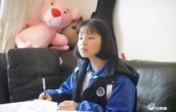 """【众志成城抗疫情】独山:""""阳光校园·空中黔课""""让学生??尾煌Q? title="""