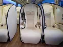 疫情过后客车空气质量防护或成标配