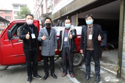 【众志成城抗疫情】三都三合街道:干群同心齐发力  疫情阻击战正酣