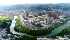 告別貧困!中國天眼之城平塘邁向全面小康新時代