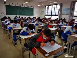 獨山開學一周:老師盡心 學生放心 家長安心