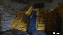 【把時間搶回來 把損失補回來】貴定:春耕農資配送  助力群眾春耕生產