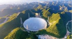 3月7日起,中國天眼科普基地瞭望臺恢復開放