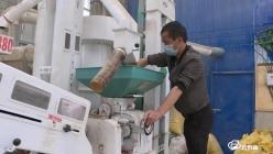 贵定县沿山镇:扶贫项目见成效
