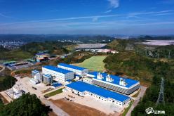 """""""老原料""""激活新市场——福泉市磷石膏综合利用产业发展创新之路"""