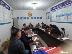 瓮安县住房和城乡建设局坚持党建引领提升城乡基层治理水平