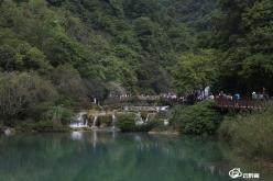 """不负春光 不负期望——我州""""五一""""小长假文化旅游市场稳步升温"""