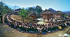 瑶山变瑶山乐  中国旅游日贵州启动仪式在荔波举行