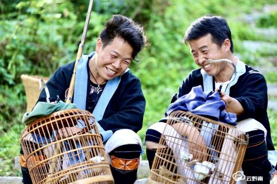荔波瑤山:七次搬遷見證新中國扶貧歷史