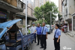 """龙里县检察院以开展""""三联三化""""为契机助推检察公益诉讼"""