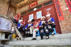 改革调研|黔南州新时代文明实践中心建设路径研究