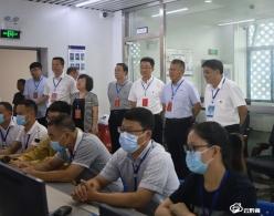 唐德智吳勝華等州領導到都勻市開展高考巡考督考