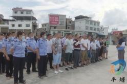 平塘縣調配近180輛車助力考生參加高考