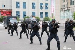 長順:警營開放零距離 警民攜手共和諧