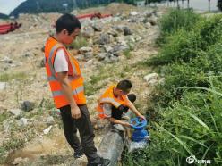 龍里縣供排水總公司:保障飲水安全  為高考保駕護航
