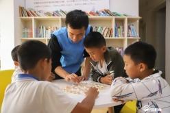 """独山:扶贫车间+四点半学校 打造搬迁群众幸福""""港湾"""""""
