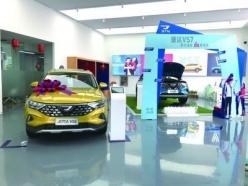 非一線汽車品牌 消費者會買單嗎