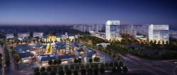 专注城市运营 中国金茂打造上海之窗智慧科学城