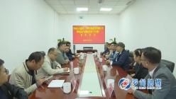 """投资1000万元  罗甸县与广西鲜友农业开发有限公司签约""""两个中心"""""""